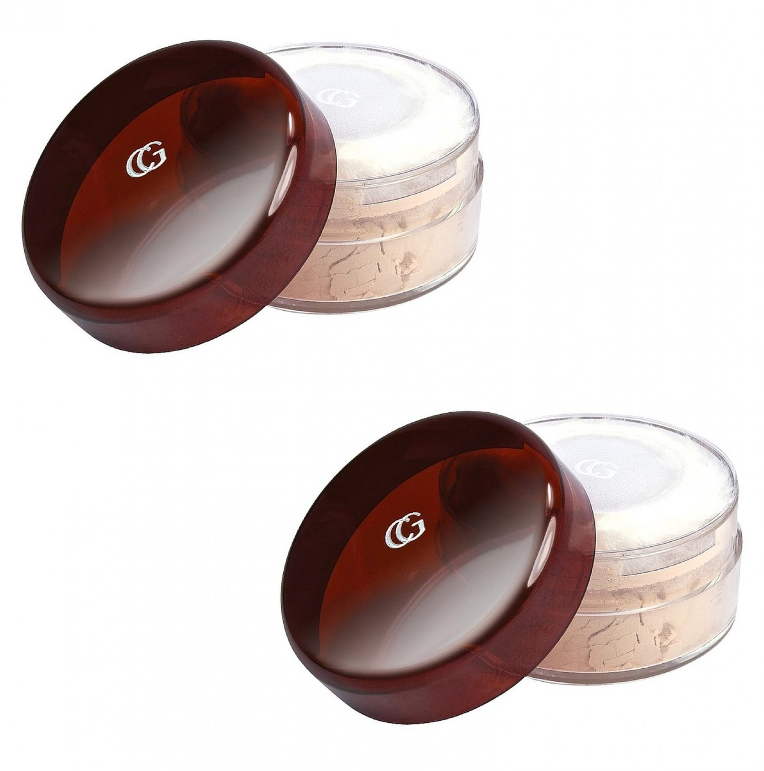 COVERGIRL Professional Loose Powder Translucent Light 0.70 Oz (Pack of 2)