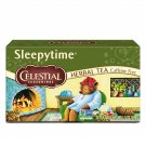 Celestial Seasonings Sleepytime Herbal Tea 20 Count Box (2 Boxes)