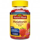 Nature Made Melatonin 10 mg Gummy Support Restful Sleep 70 Gummies