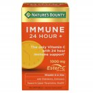 Nature's Bounty Immune 24, Immune Support Softgels 1000 Mg, 50 Count