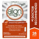 Align Probiotic Daily Digestive Health Supplement Capsules, 28 Count