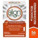 Align Probiotic Daily Digestive Health Supplement Capsules, 56 Count