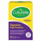 Culturelle Digestive Health Daily Probiotic Capsules, 50 Count