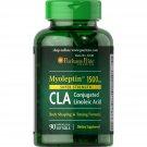 Puritans Pride Super Strength MyoLeptin CLA 1500 mg, 90 Softgels