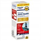 Equate Triple Action Joint Health Coated Tablets 30 Count