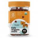 Hello Bello Organic Kid's Multi Vitamin Gummy, 60 Gummies