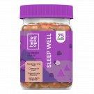 Hello Bello Sleep Well Melatonin + Botanicals Gummy Vitamin, 75 Gummies