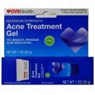 Acne Treatment Gel Maximum Strength 10% Benzoyl Peroxide 1 oz