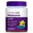 Natrol Kids Melatonin Sleep Aid Gummies 1mg -Berry- 90 Count