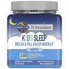 Garden of Life Dr. Formulated Kids Melatonin Free Sleep Gummies 60 Count