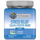 Garden of Life Dr. Formulated Adult Stress Relief Gummy 60 Count