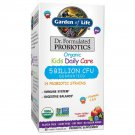Garden of Life Dr. Formulated Kid's Organic Probiotic Daily Chewables 30 Count