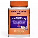 SmartyPants Healthy Kids Immunity Supplements - 28 Gummies