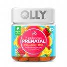 OLLY Essential Prenatal Multivitamin Dietary Supplement Gummies 60 Count