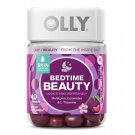 OLLY Bedtime Beauty Gummy Supplement - 40 Count
