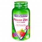 Vitafusion Power Zinc Gummy Vitamins, 90 Count