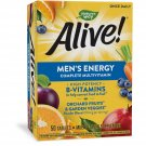 Nature's Way Alive! Men's Energy Multivitamin Tablets - 50 Count