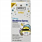 Zarbee's Naturals Baby Calming Lavender Bedtime Spray, 2 oz