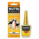 Nutri Nails Treatment to Nourish Nails with Hyaluronic Acid 0.4 Oz