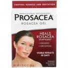 Prosacea Rosacea Treatment Gel 0.75 Oz