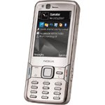 Nokia N82 Nseries Mobile Phone