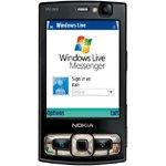 Nokia N95 Nseries (W.Black) (8GB) Mobile Phone