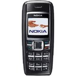 Nokia 1600 (Black) Mobile Phone
