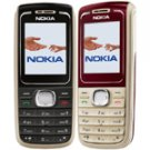 Nokia 1650 Mobile Phone