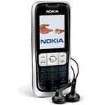 Nokia 2630 (Black) Mobile Phone