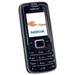 Nokia 3110 (Black) Mobile Phone