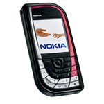 Nokia 7610 Mobile Phone