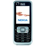 Nokia 6120 (Black) Mobile Phone