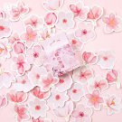 45pcs/box Stationery Stickers Decorative Stickers Scrapbooking Stick Label Diary Album  Supplies - y