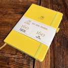 Hardcover Dotted Journal Dot Gird Notebook 160 Pages, Size 5.7X8.2 Inch, 160Gsm Ultra Thick Paper, D