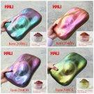 Super Chameleon pigment powder,Nail Glitter Pearl Powder Manicure Tips Decoration,Automotive Crafts