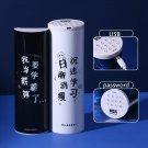 Translucent Quicksand Pencil Case Kawaii NBX Solar Calculator Pencil Box Estojo Escolar School Suppl