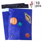 Speedy Mailers 9 Design 10PCS/Pack Colorful Poly Mailer Creative Printing Poly Mailer Self Seal Plas