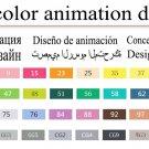 Touchfive 168 Colors Painting Art Mark Pen Alcohol Marker Pen Cartoon Graffiti Art Sketch Markers fo