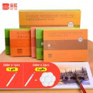 Baohong 300g/m2 Cotton Professional Watercolor Book 20Sheets Hand Painted Transfer Watercolor Paper