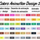 TOUCHTEN 30/40/60/80Color Art Marker Set Dual Head Artist Sketch Alcohol Based Markers for Animation