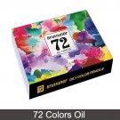 Brutfuner 120/160 Colors Professional Oil Color Pencils Set Artist Painting Sketching Wood Color Pen
