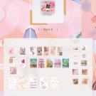 Mr.paper 6 Designs 30pcs Light Pickup Kit Suit Scrapbooking/Card Making/Journaling Project DIY Kraft
