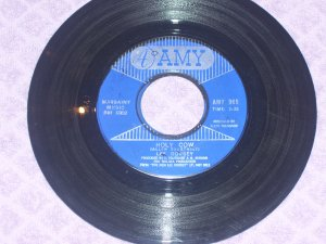 Lee Dorsey Holy Cow / Operation Heartache 45   AMY 965