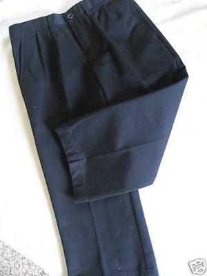 NWT OLD NAVY 4 SLIM BOYS DRESS PANTS SCHOOL UNIFORM 4