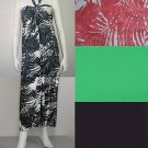 NEW OLD NAVY HALTER/STRAPLESS MAXI BRA TOP DRESS XS