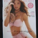 VICTORIA SECRET SPRING MIRANDA KERR ANGEL CATALOG 2008