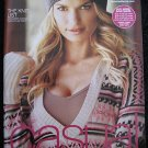 VICTORIA SECRET SEXY WOMEN WINTER LINGERIE CATALOG 2008