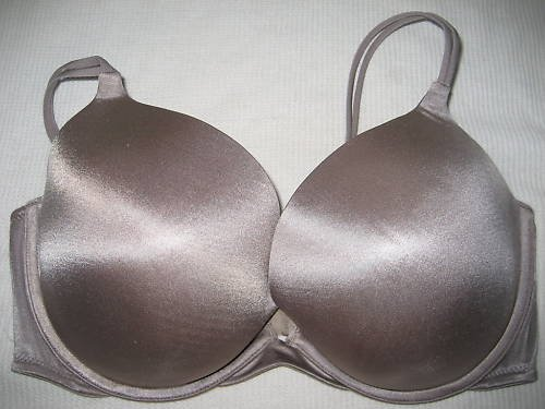 NEW VICTORIA SECRET VERY SEXY GEL PAD PUSH UP BRA 36DD