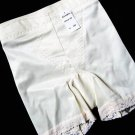 NWT LONG LEG SHAPER GIRDLE TUMMY CONTROL PANTY TIGHT