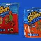 NEW HUGGIES LITTLE SWIMMERS DIAPERS SWIM 24-40 lbs M L